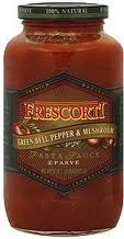 Frescorti Mushroom Pepper 737G