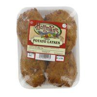 Fried Potato Latkes 100G