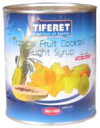 Fruit Cocktail 850G