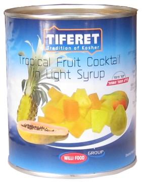 Fruit Cocktail 850G