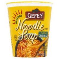 GEFEN Chicken Noodles