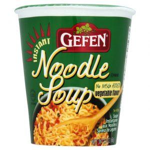 GEFEN Vegetable Noodles