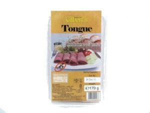 GILBERTs Tongue 170g