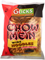 Glick's Kemach Chow Mein Noodles Wide 170G