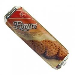 Gross Chocolateo Chocolateo Fouree Biscuit 300G