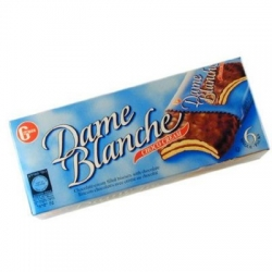 Gross Dame Blance Chocolate 180G