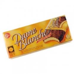 Gross Dame Blance Vanilla 180G