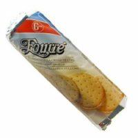 Gross Vanilla Fouree Biscuit 300G
