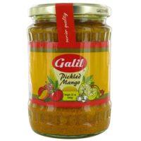 Galil Amba Mango Pickles In Jar 630G