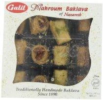Galil Mahroum Baklawa Assorted 400G