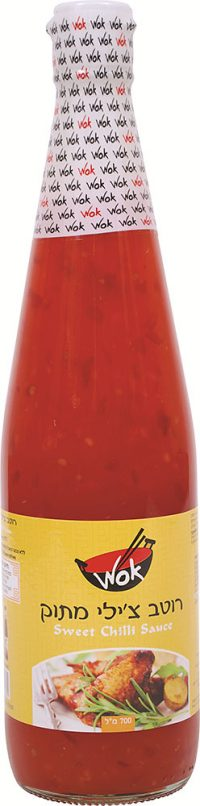 Galil Sweet Chili Sauce 595G