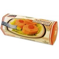 Gefilte Fish - Salmon Boxed 616G