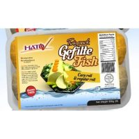 Gefilte Fish Carp / Regular Twin Combi Box 908G