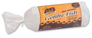 Gefilte Fish Old fashion (REG) 616G