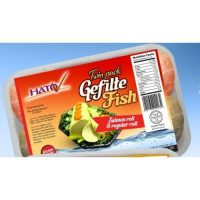 Gefilte Fish Salmon / Regular Twin Combi Box 908G