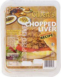Chopped Liver 250G