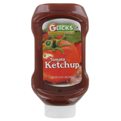 Glick's Inverted Ketchup New 907G