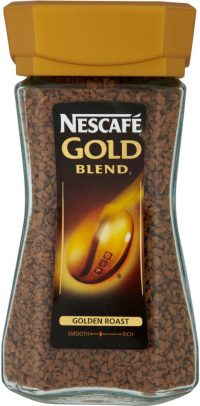 Gold Blend Instant Coffee 50G