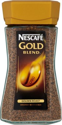 Gold Blend Coffee 200G