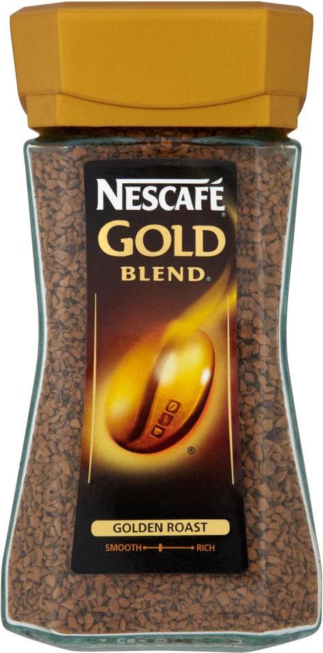 Gold Blend Coffee 200G