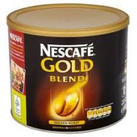 Gold Blend Coffee 500G