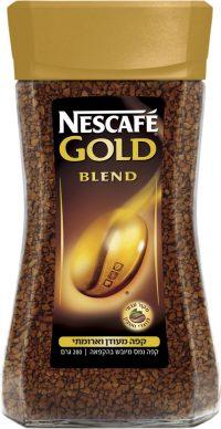 Gold Espresso Nesscafe 200G