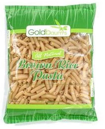 Goldbaums Brown Rice Penne 453G