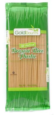Goldbaums Brown Rice Spaghtti 453G