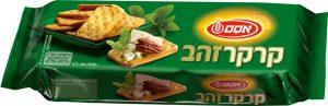 Golden Cracker