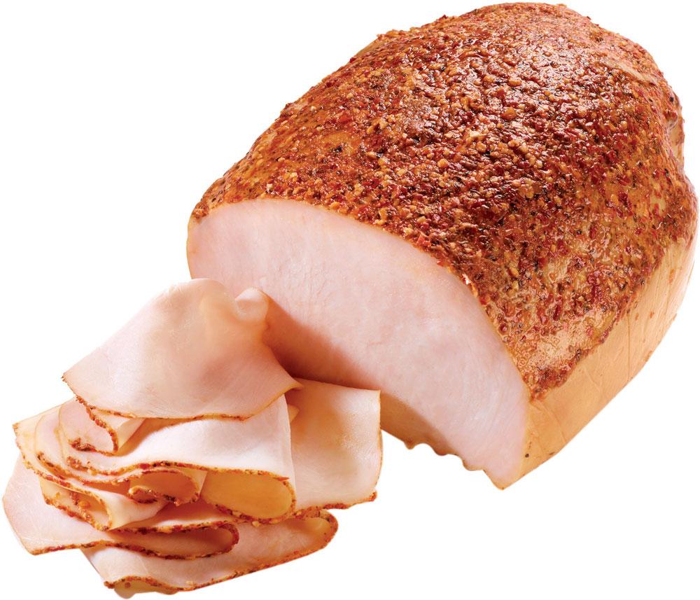 Golden Smoked Turkey Top 110G - Better Cut