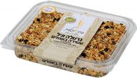 Granola Vanilla with Nuts Sugar Free Danny & Galit 300G