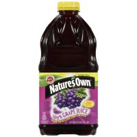 Grape Juice 1.89L