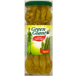 Green Giant Asparagus Jar 420G