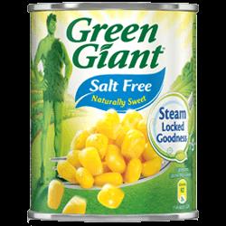 Green Giant Niblets No Salt 198G