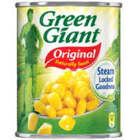 Green Giant Sweet Corn Niblets 198G
