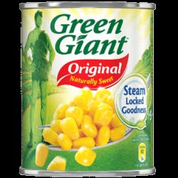 Green Giant Sweet Corn Niblets 198G