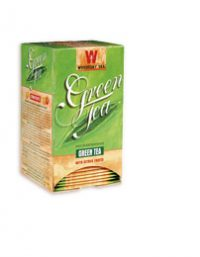 Green Tea with Citrus Fruits 20's