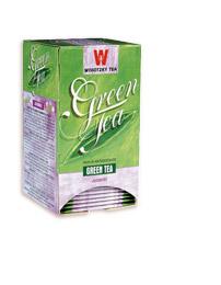 Green Tea with Jasmine 20's