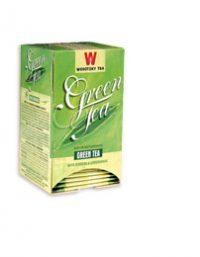 Green Tea with Verbena & Lemongrass 20's