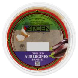 Grilled Aubergine 250g