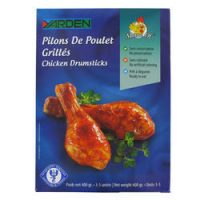 Grilled Chicken Drumstick 400G