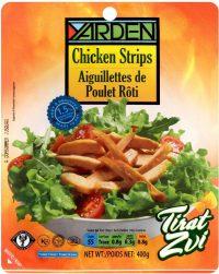 Grilled Chicken Strips 400G
