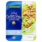Grilled Chicken Strips 400G