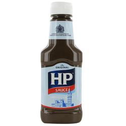 H.P. Sauce 255G