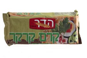 Hadar Cream Cracker 230G