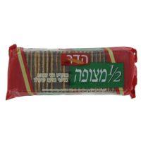 Hadar Half Coated Biscuits 175G