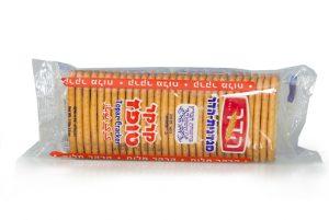 Hadar Topaz Salt Cracker 110G