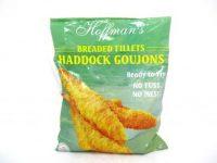 Haddock Goujons  600g
