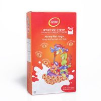 Hamutag Honey Nut Rings 425G