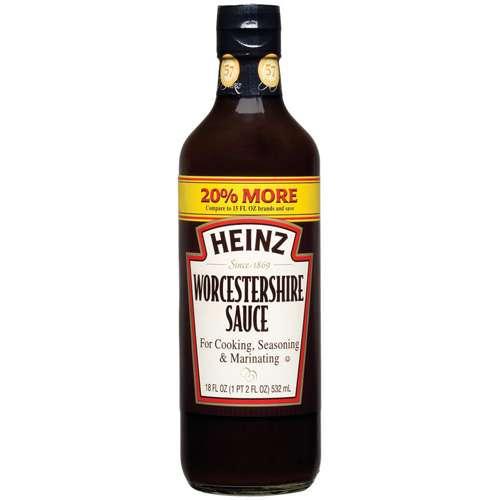 Heinz Worcester Sauce 336G